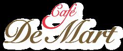 Cafe de Mart